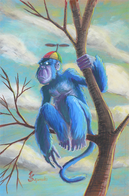 http://johngajowski.files.wordpress.com/2008/02/blue-monkey-001-small.jpg