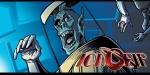 john gajowski, johngajowski, comic, comic book, inks, colors, art, illustrator,