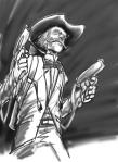 John Gajowski, #comics , #scifi, #iongrip, #johngajowski